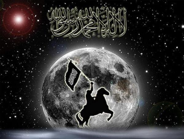 APAKAH Ashabu Rayati Suud (Pasukan Panji Hitam) = TALIBAN....???