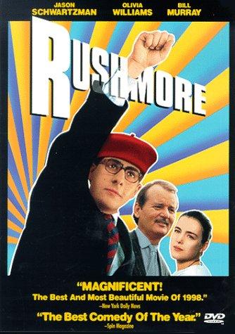 Rushmore affiche