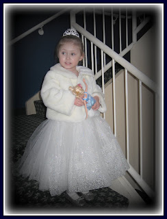 Princess Cinderella - 2010