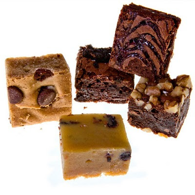 Embrace Sweets Artisan Brownies
