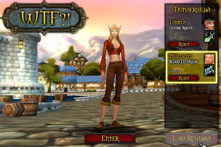 Ролевая игра по мотивам warcraft потрясающая ролевая игра