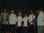 Sosialisasi Pemilu Kada