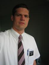 Elder Robert David Cody Hokanson