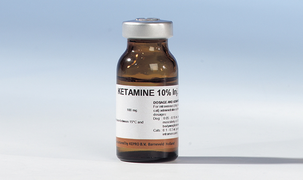 how to stop ketamine addiction