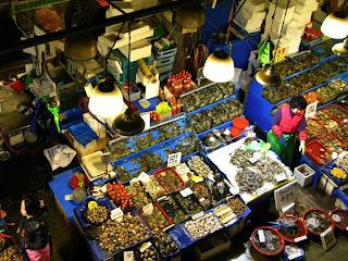 Alex fish market seafood markets restaurant los angeles for Fish market los angeles