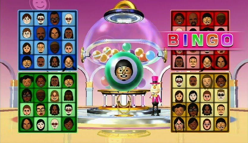 wheel of fortune bingo instruction sheet