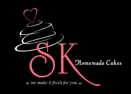 ♥ SK  Homemade Cakes ♥