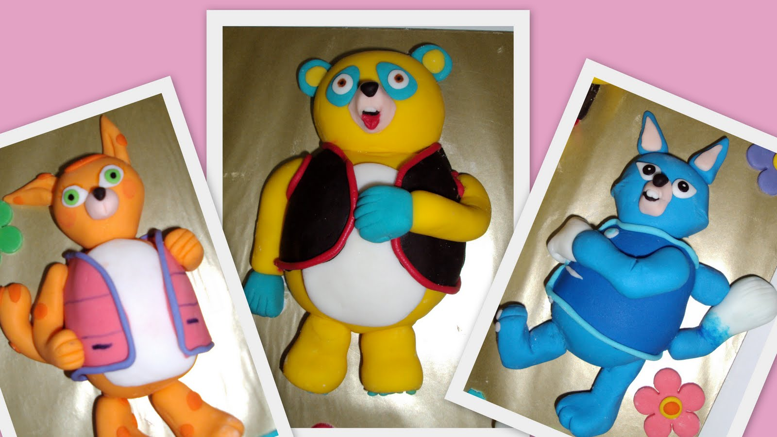Special+agent+oso+wolfie