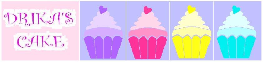 DRIKA'S CAKE