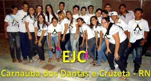 EJC Carnaúba dos Dantas e Cruzeta - RN