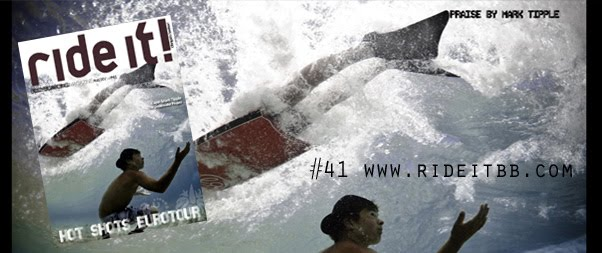 Ride It! Bodyboarding
