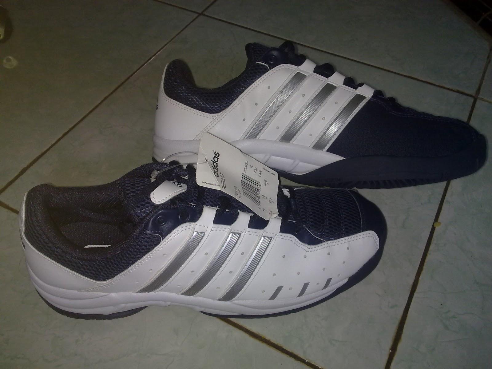 OUTLET SKABA 05: sepatu adidas