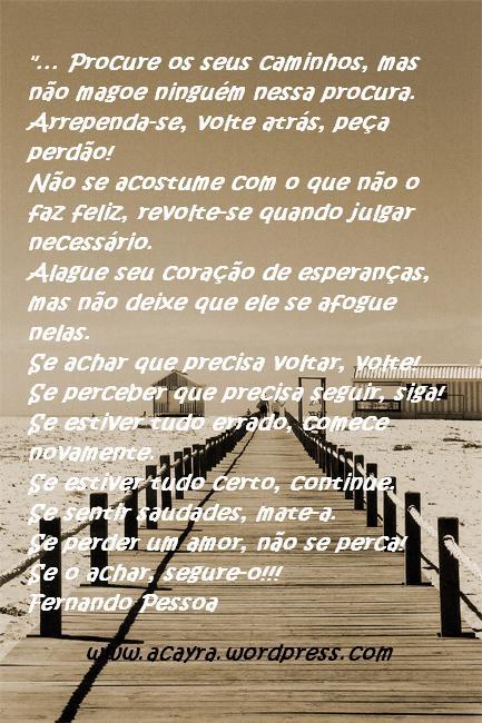 Poemas de Amizade de Fernando Pessoa Poemas Amizade Fernando Pessoa