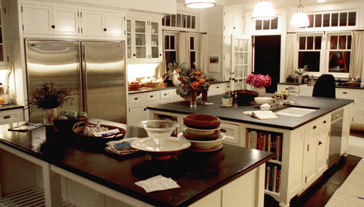 Modern Country Style Something S Gotta Give Kitchen,Benjamin Moore Historical Colors Red