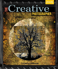 "My book ""The Creative Photographer"""