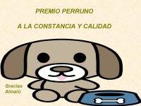 PREMIO PERRUNO
