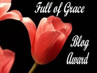 Full of Grace Award
