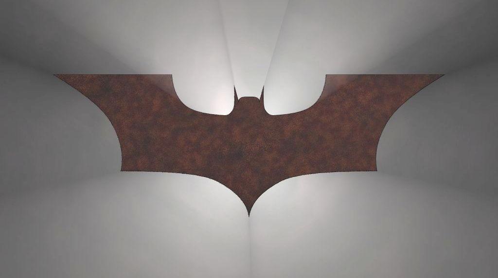 Batman Symbol Wallpaper