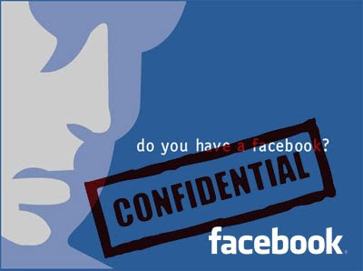 Anti Facebook Logo