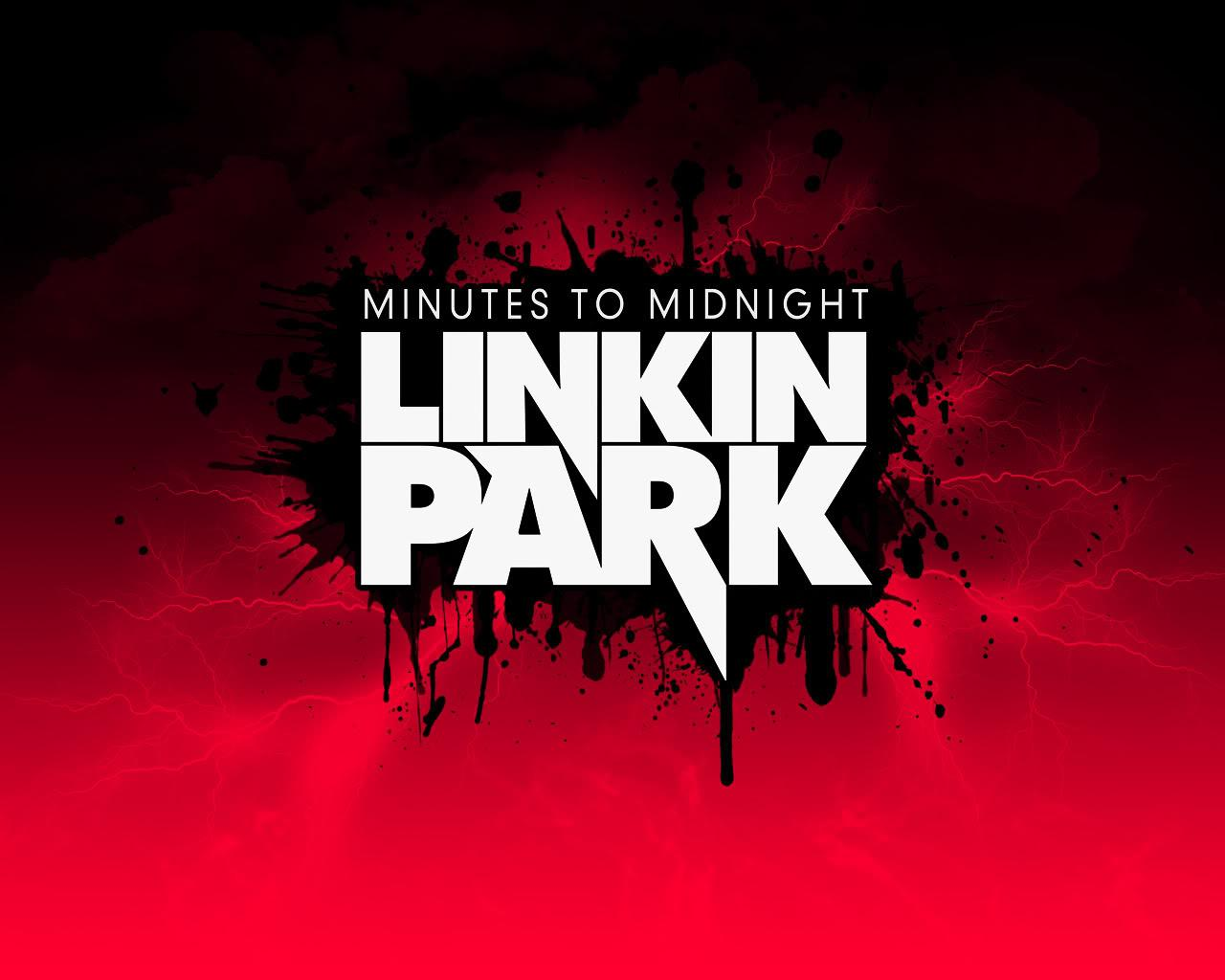 Linkin+Park+Logo+12 Linkin Park – Castle Of Glass – Mp3