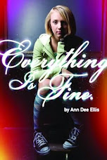 """Everything is Fine"" by Ann Dee Ellis"