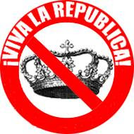 REPUBLICA CASTELLANA YA!