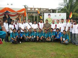 Foto Bersama Fastpem dan Eka Hospital Pekanbaru