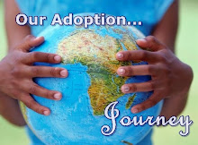 Our Adoption Blog