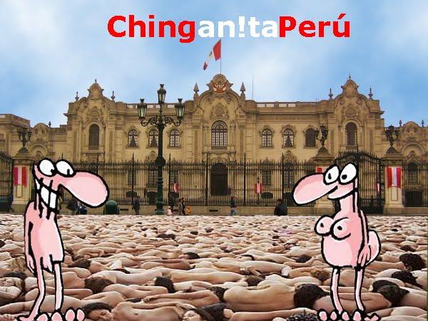 Chingan!taPerú