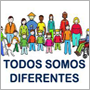 Todos Somos Diferentes
