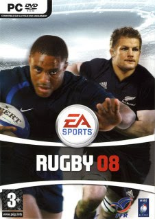 3383613m EA Sports Rugby 2008