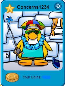 My Penguin