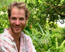 He practices ashtanga yoga, is a licensed massage therapist, and loves to ...