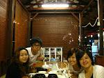 Sri Petaling Team