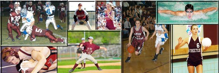 Streeter Sports Blog