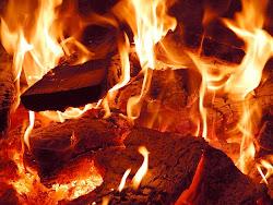 Enjoy Warmer Heat with Hand-Milled Hardwoods!