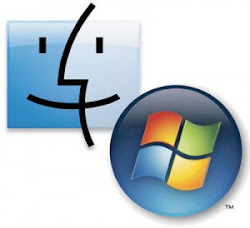 Uso de macintosh y Windows