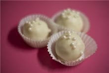 Wedding Cake Bon Bons
