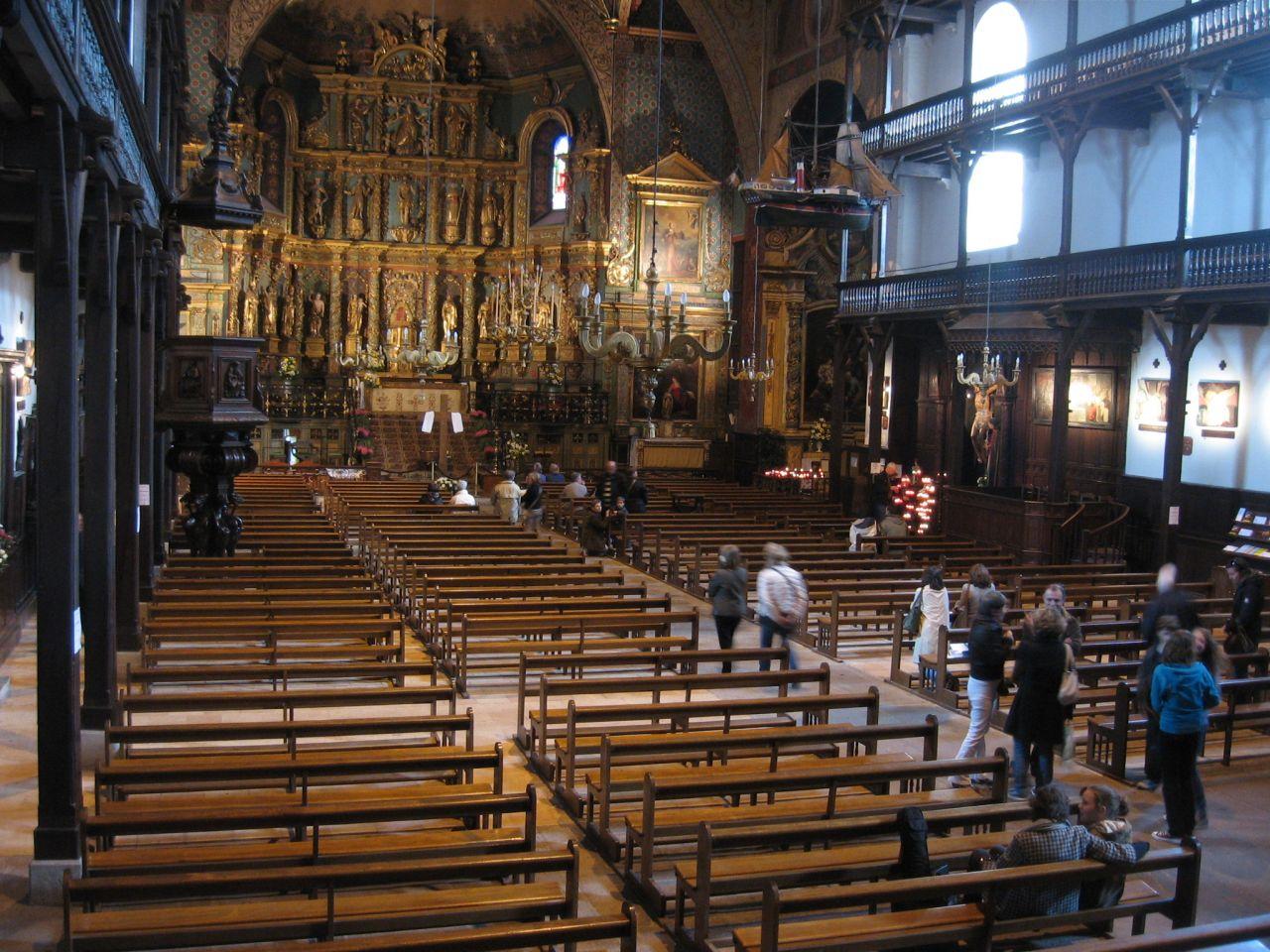 iglesia bautista francia: