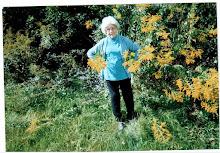 Grandma Landon 2005