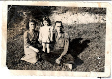 Granny, Mom & Grand-daddy Bill