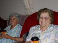 Granny & Olive