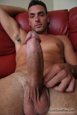 big hard erection pornstar jeremy
