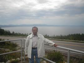 Farid cha in Canada