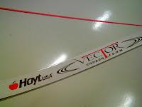 Hoyt Vector