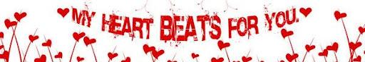 Heart Beats ...