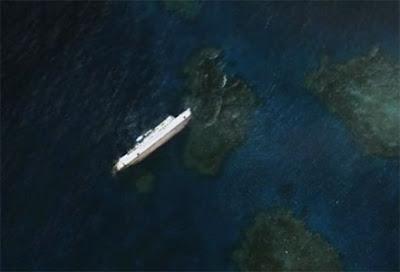 SS Jassim cargo ferry