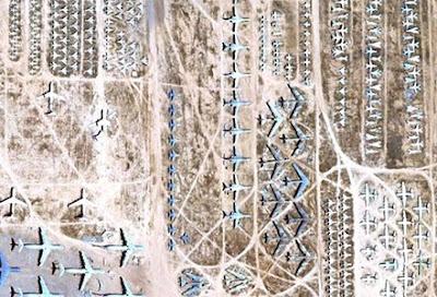 Planes cemetery