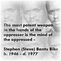 Steve Biko