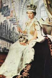 Elizabeth 1956
